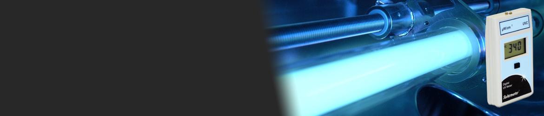 SOLARMETER 8.0 - RADIOMETRE UVC